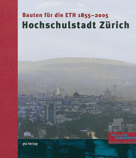 Hochschulstadt Zürich