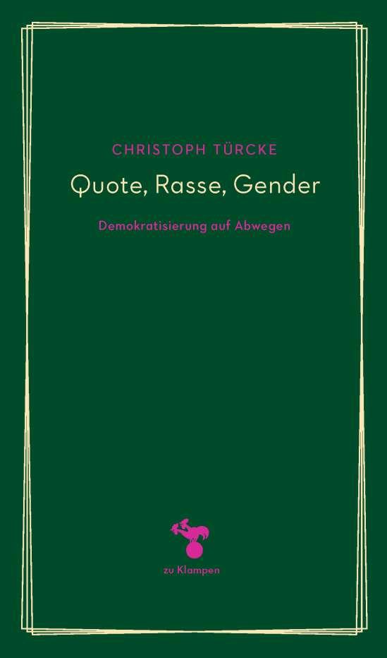Quote, Rasse, Gender(n)