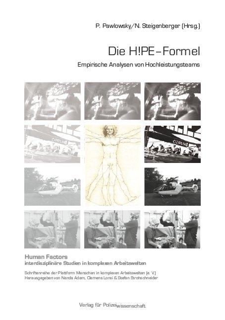 Die HIPE-Formel