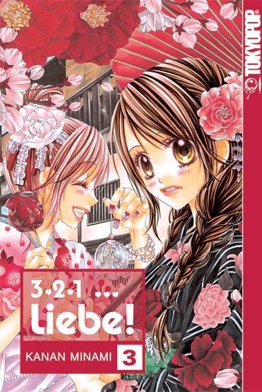 3, 2, 1 … Liebe! 03