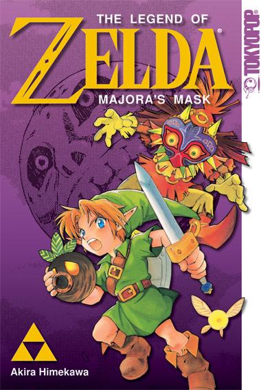 The Legend of Zelda 03
