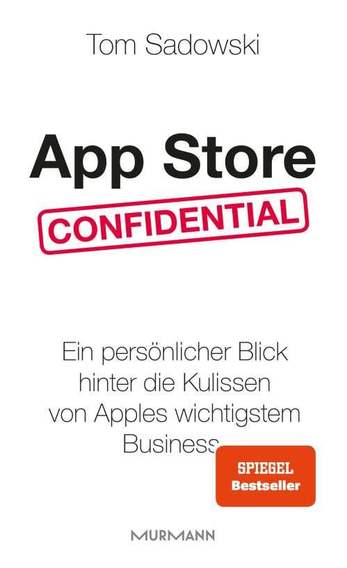 App Store Confidential