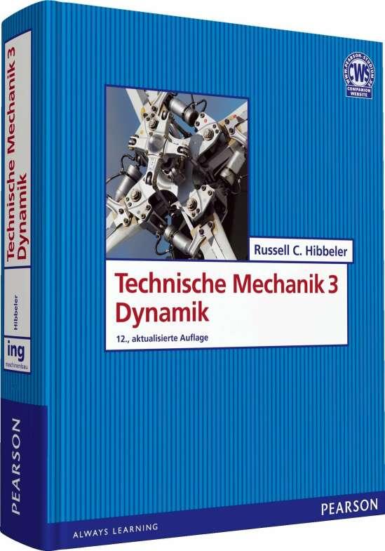 Technische Mechanik 3 Dynamik