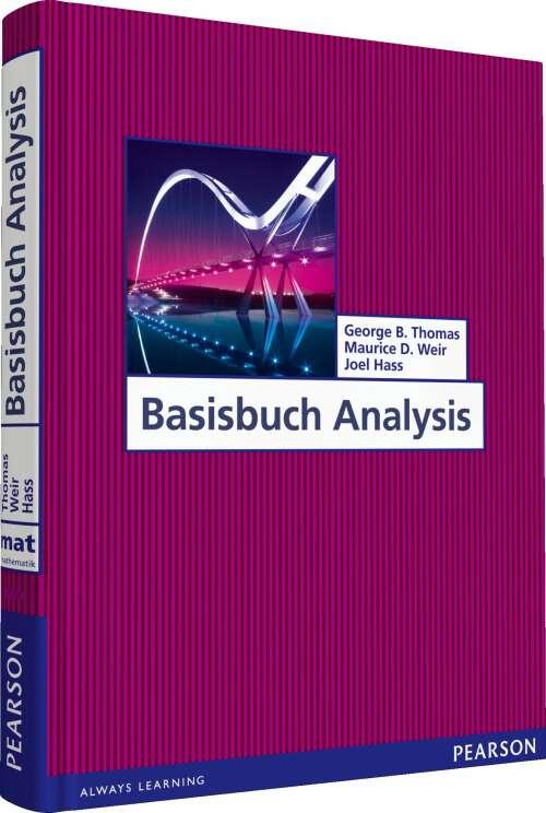 Basisbuch Analysis