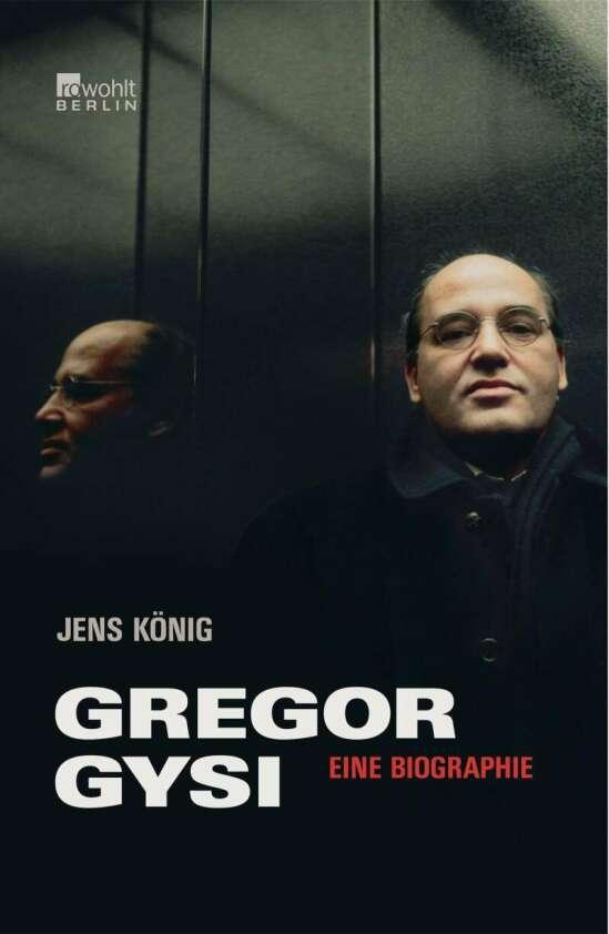 Gregor Gysi