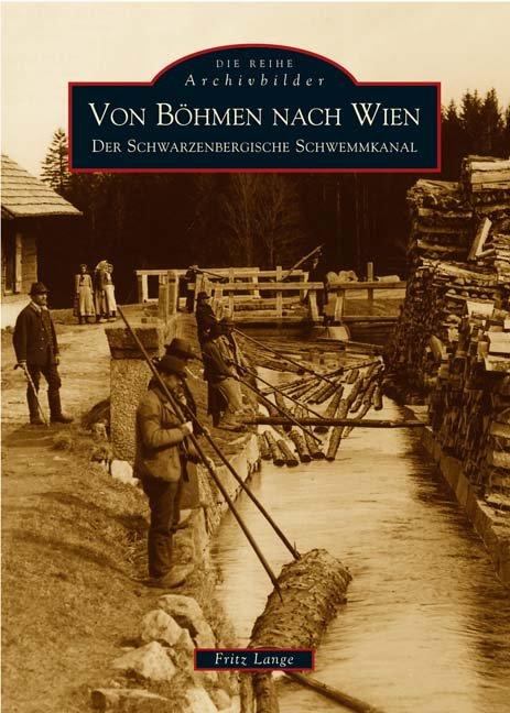Von Böhmen nach Wien