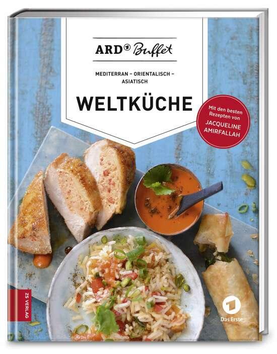 ARD-Buffet. Weltküche