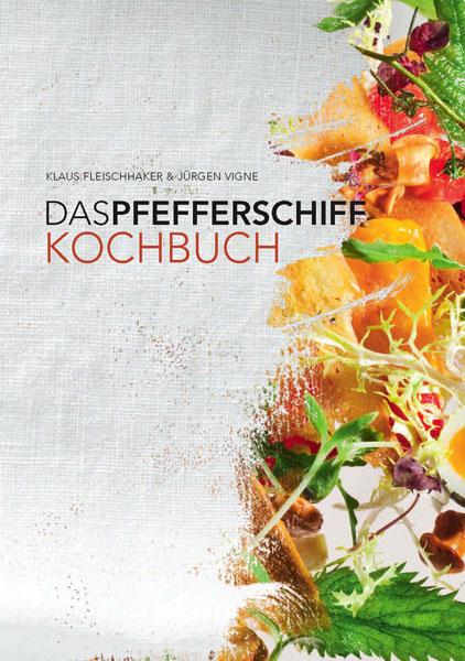 Das Pfefferschiff-Kochbuch