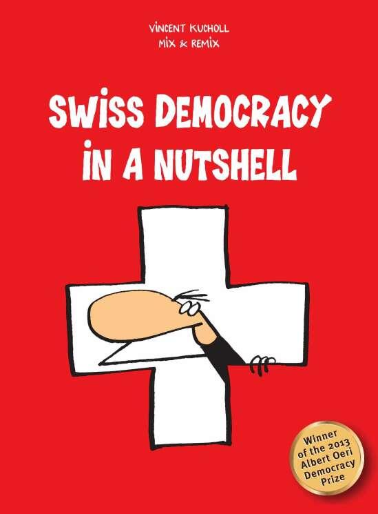 Swiss Democracy in a Nutshell