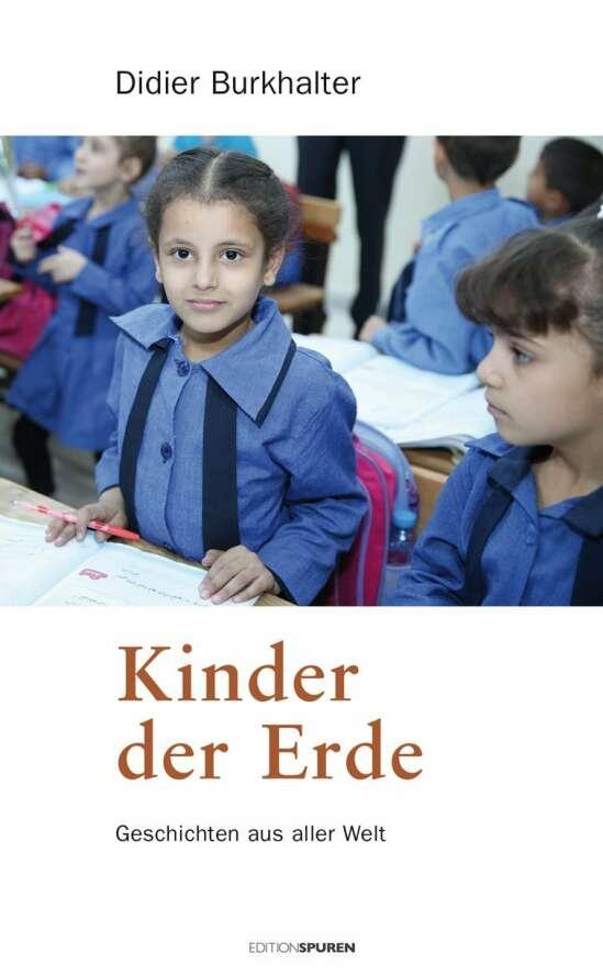Kinder der Erde