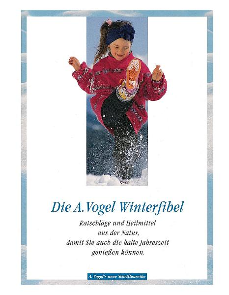 Die A. Vogel Winterfibel