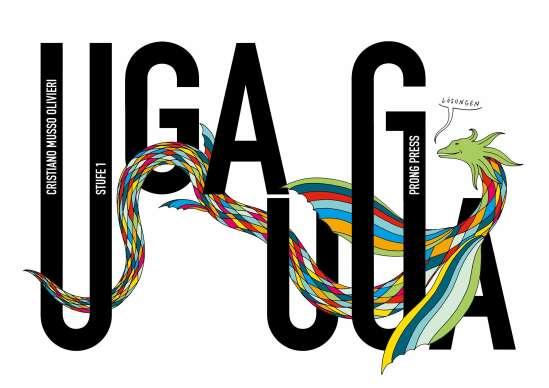 UGA-UGA - LÖSUNGEN STUFE 1