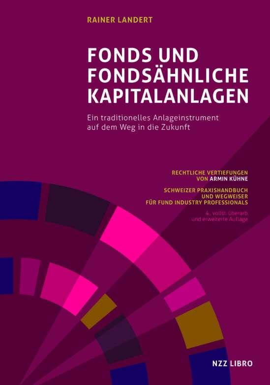 Fonds und fondsähnliche Kapitalanlagen