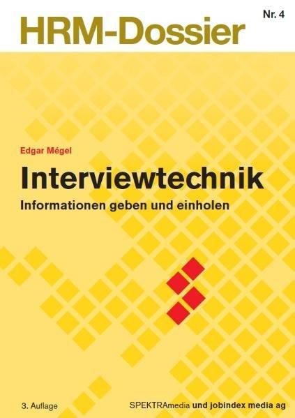 Interviewtechnik