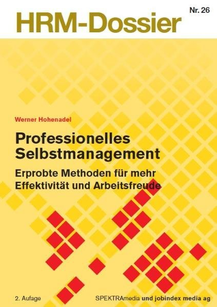 Professionelles Selbstmanagement