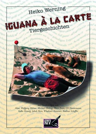Iguana à la carte