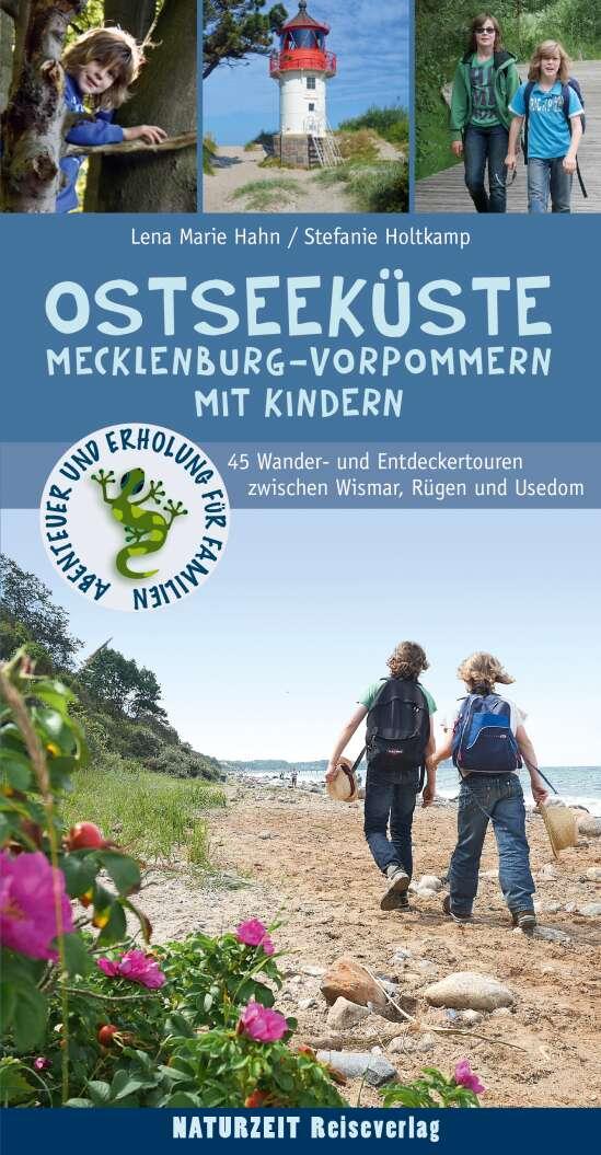 Ostseeküste Mecklenburg-Vorpommern mit Kindern