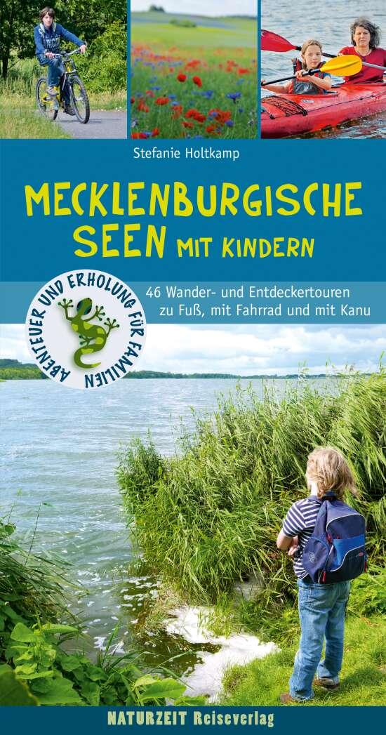 Mecklenburgische Seen mit Kindern