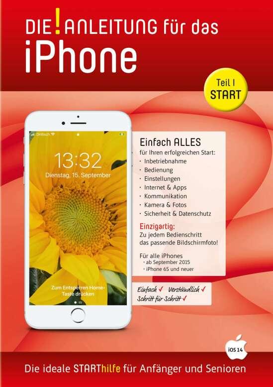 iPhone Anleitung (Teil I • START)