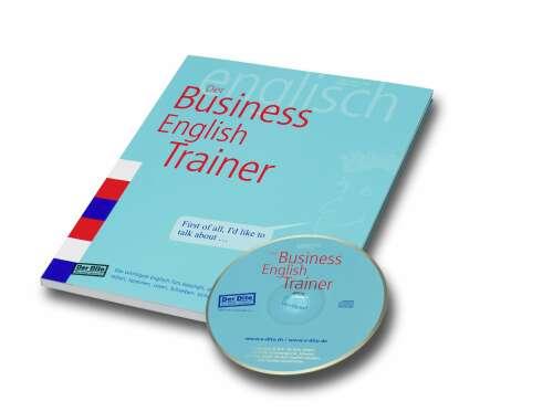 Der Business-English-Trainer