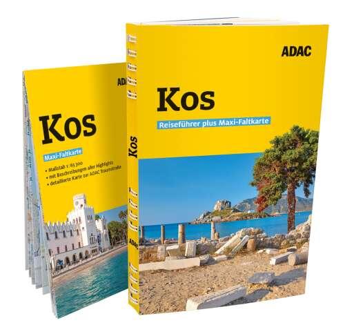 ADAC Reiseführer plus Kos