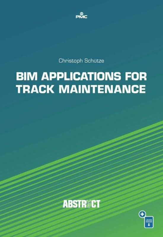 BIM Applications for Track Maintenance