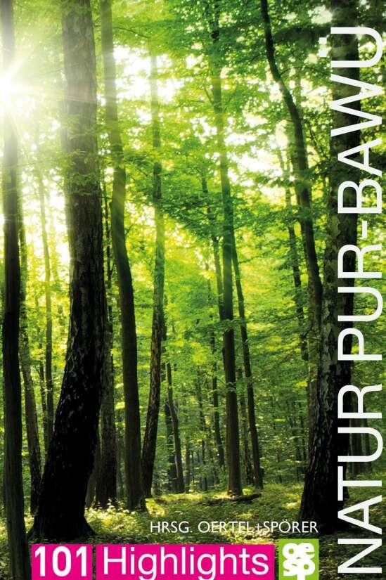 Natur pur - Baden-Württemberg