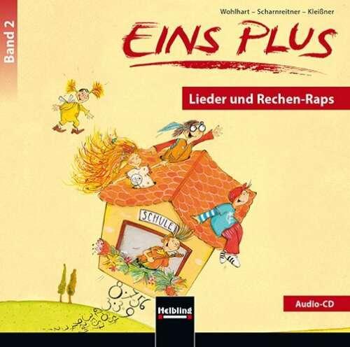EINS PLUS 2. Ausgabe Deutschland. Audio-CD