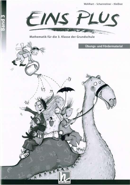 EINS PLUS 3. Ausgabe Deutschland. Übungs- und Fördermaterial
