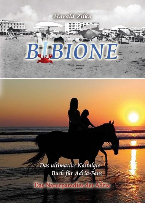BIBIONE - Das ultimative Fanbuch