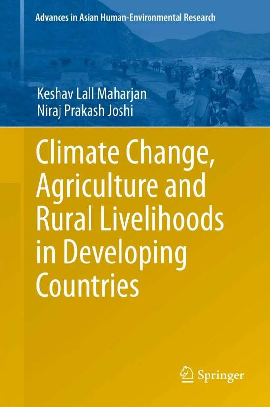 Climate Change, Agriculture and Rural Livelihoods in Developing Countries