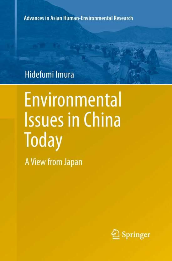Environmental Issues in China Today