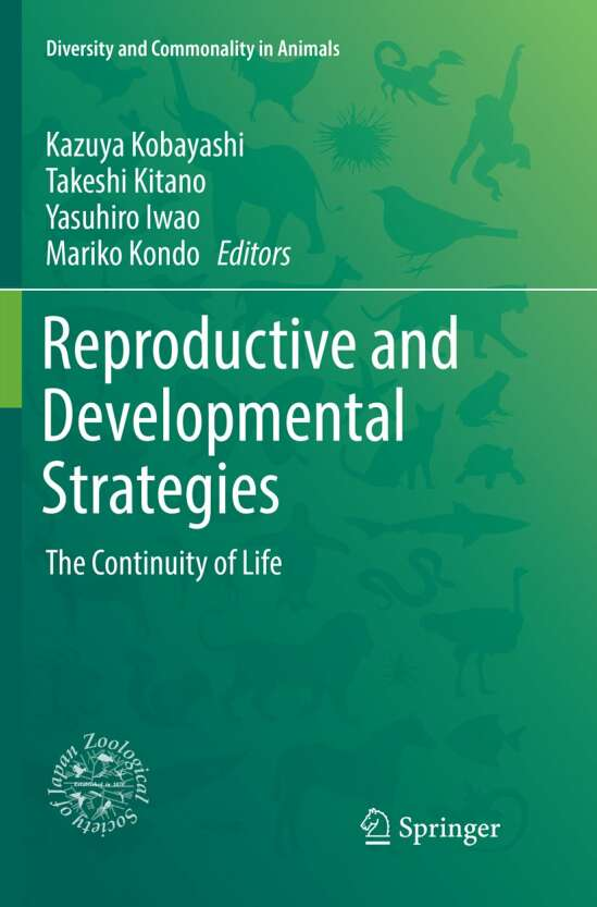 Reproductive and Developmental Strategies
