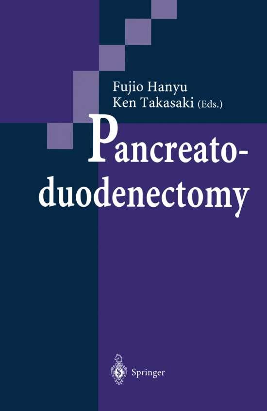 Pancreatoduodenectomy