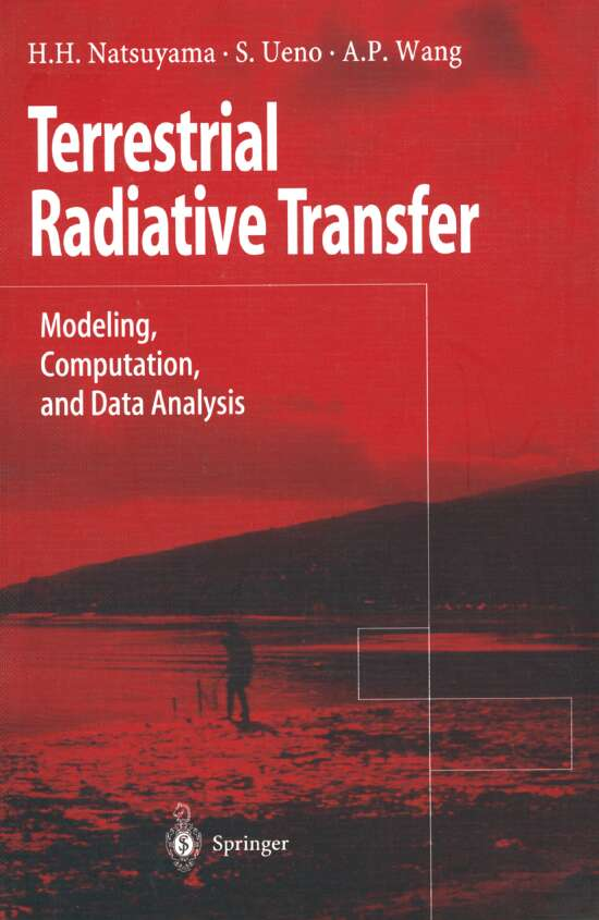 Terrestrial Radiative Transfer
