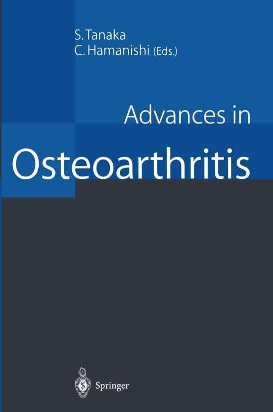 Advances in Osteoarthritis