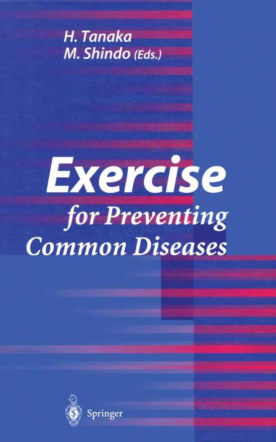 Exercise for Preventing Common Diseases