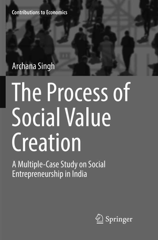 The Process of Social Value Creation
