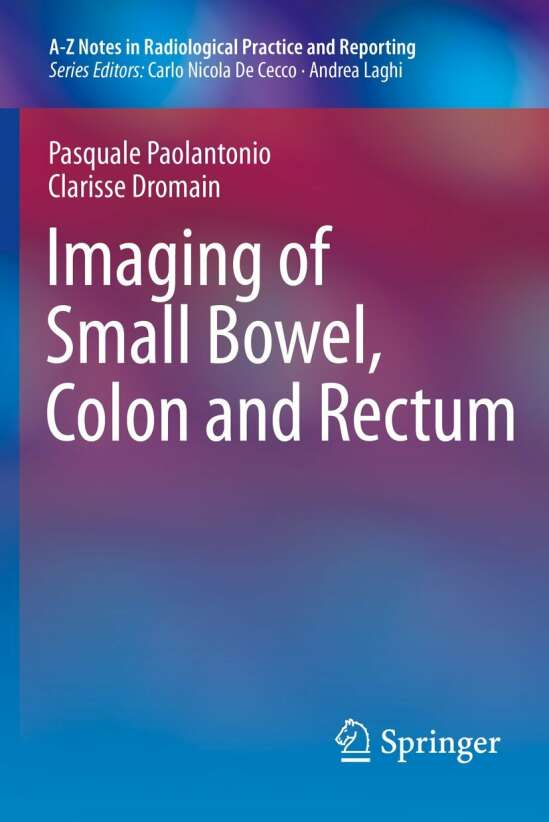 Imaging of Small Bowel, Colon and Rectum