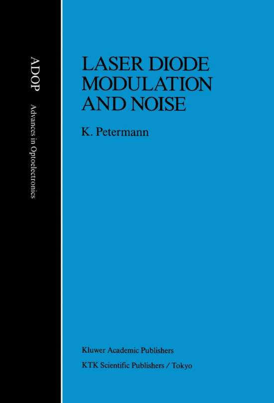 Laser Diode Modulation and Noise