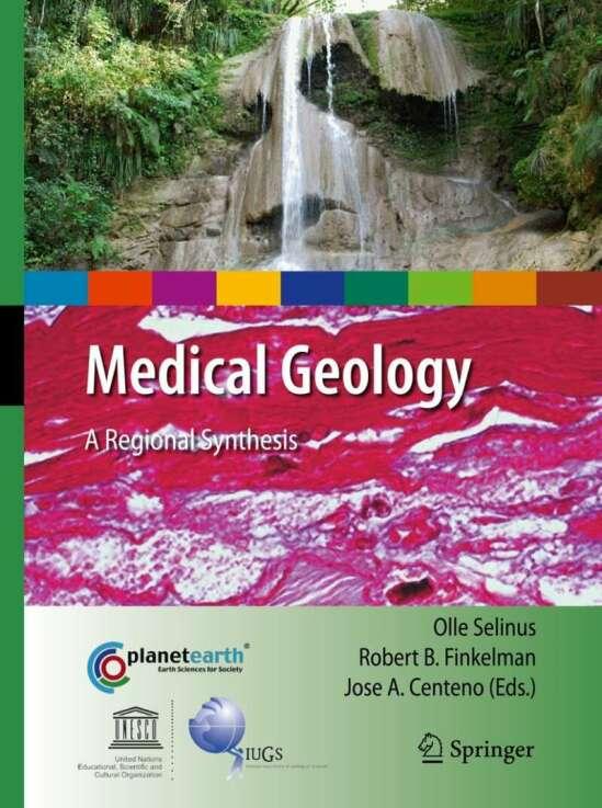 Medical Geology
