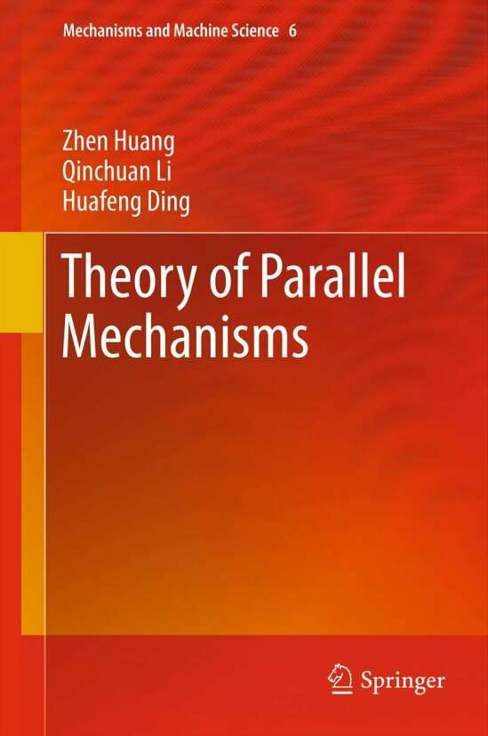 Theory of Parallel Mechanisms