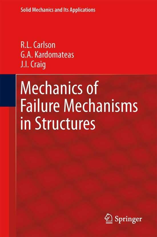 Mechanics of Failure Mechanisms in Structures