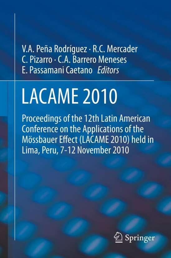 LACAME 2010