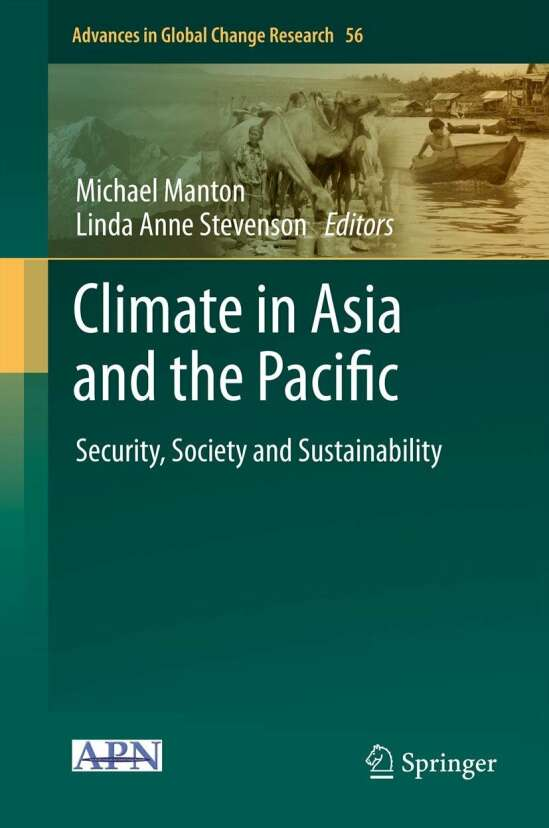 Climate in Asia and the Pacific