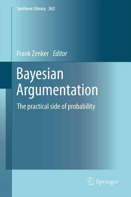Bayesian Argumentation