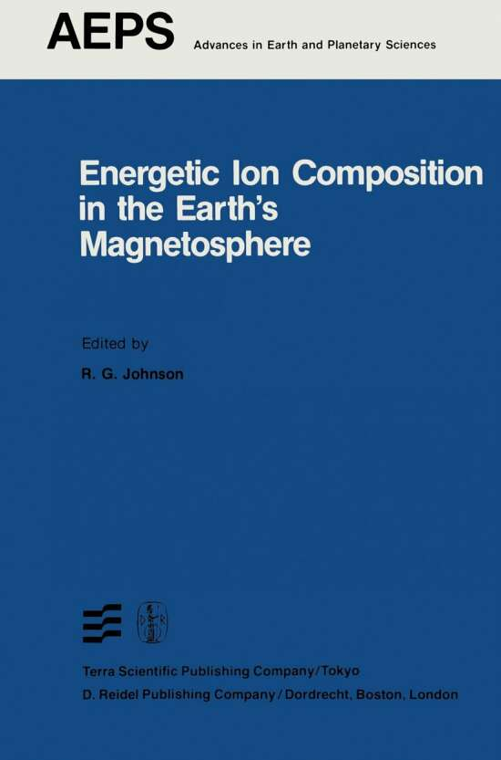 Energetic Ion Composition in the Earth's Magnetosphere