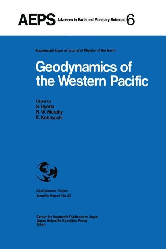 Geodynamics of the Western Pacific