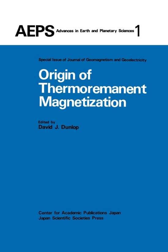 Origin of Thermoremanent Magnetization