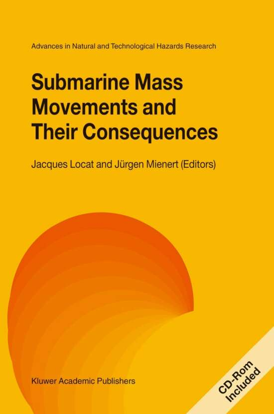Submarine Mass Movements and Their Consequences